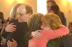 Lot de consolation dans Communauté spirituelle consolation