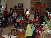 Christmas Open House 2005