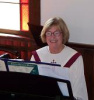 Joan Stout, Choir Director, Pianist